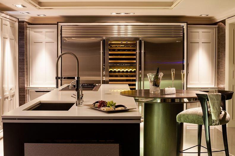 electrom nager sub zero et wolf vannes cuisiniste vannes antoine de cast ras. Black Bedroom Furniture Sets. Home Design Ideas